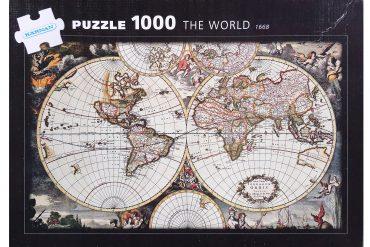 Minipuzzles Ancient World