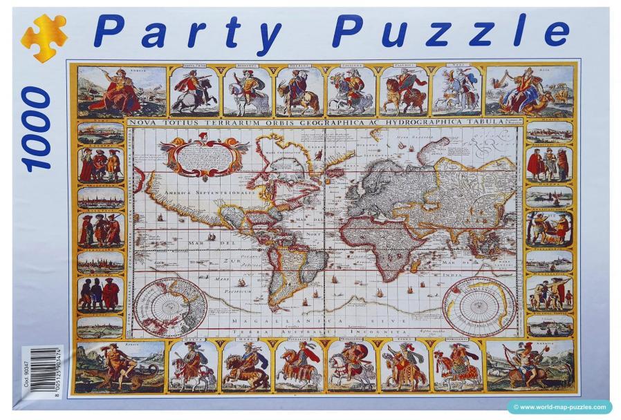 C_mh-0407_Party-Puzzle_1000