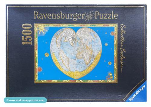 C mh-0005 Ravensburger Box