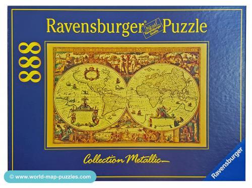 C mh-0010 Ravensburger Box