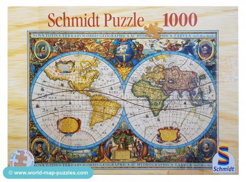 C mh-0026 Schmidt Box