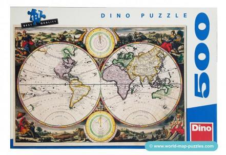 C mh-0046 Dino 500