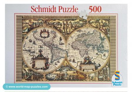 C mh-0057 Schmidt 500