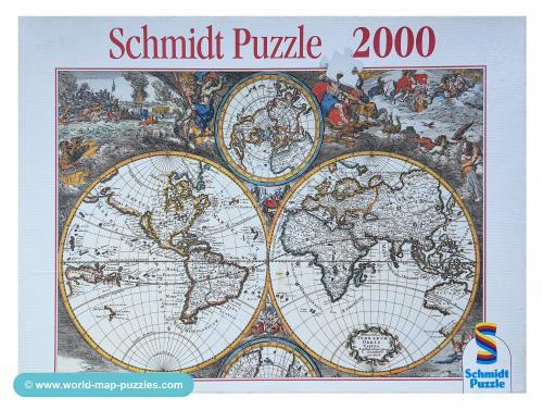 C mh-0059 Schmidt Box