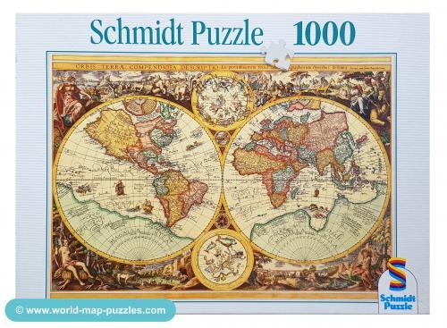 C mh-0067 Schmidt Box