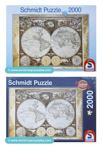 C mh-0072 Schmidt Box