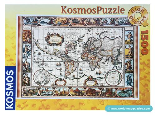 C mh-0082 Kosmos Box