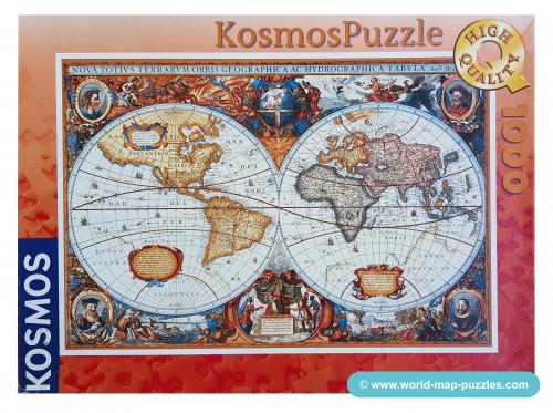 C mh-0132 Kosmos Box