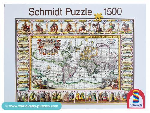 C mh-0185 Schmidt Box